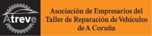 Atreve Asociación de Empresarios del Taller de Reparción de Vehículos de A Coruña