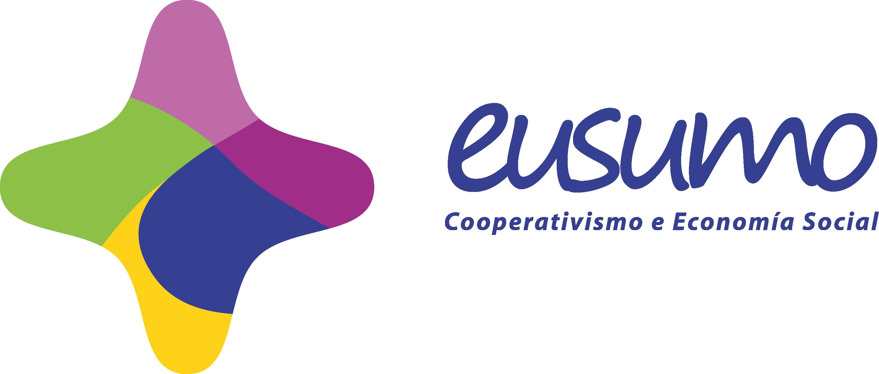 Xestionamos as redes sociais de Eusumo e constribuimos a espallar a economía social