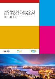Portada dossier turismo de congresos