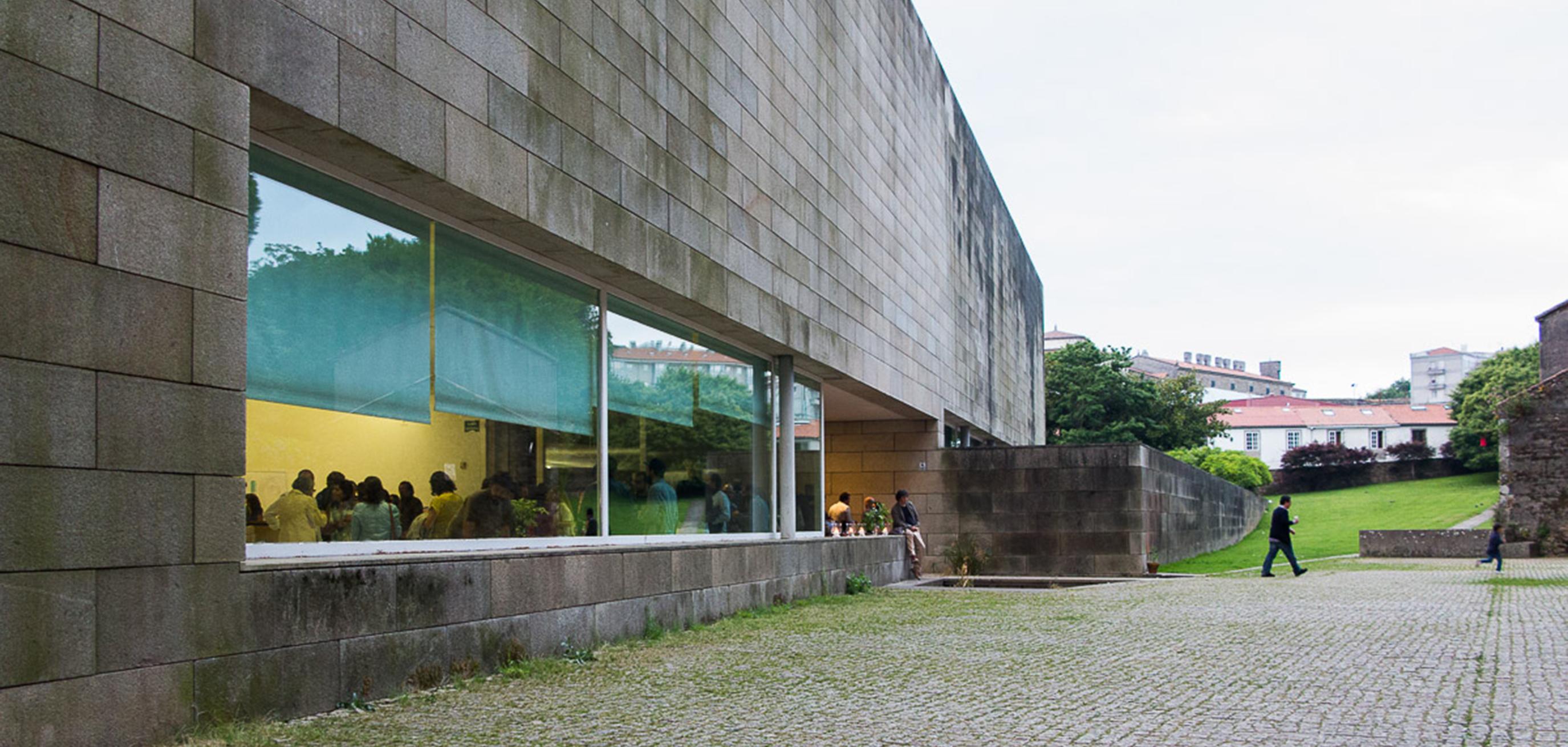 O Centro Galego de Arte Contemporánea confía as súas redes sociais a Pingota Comunicación