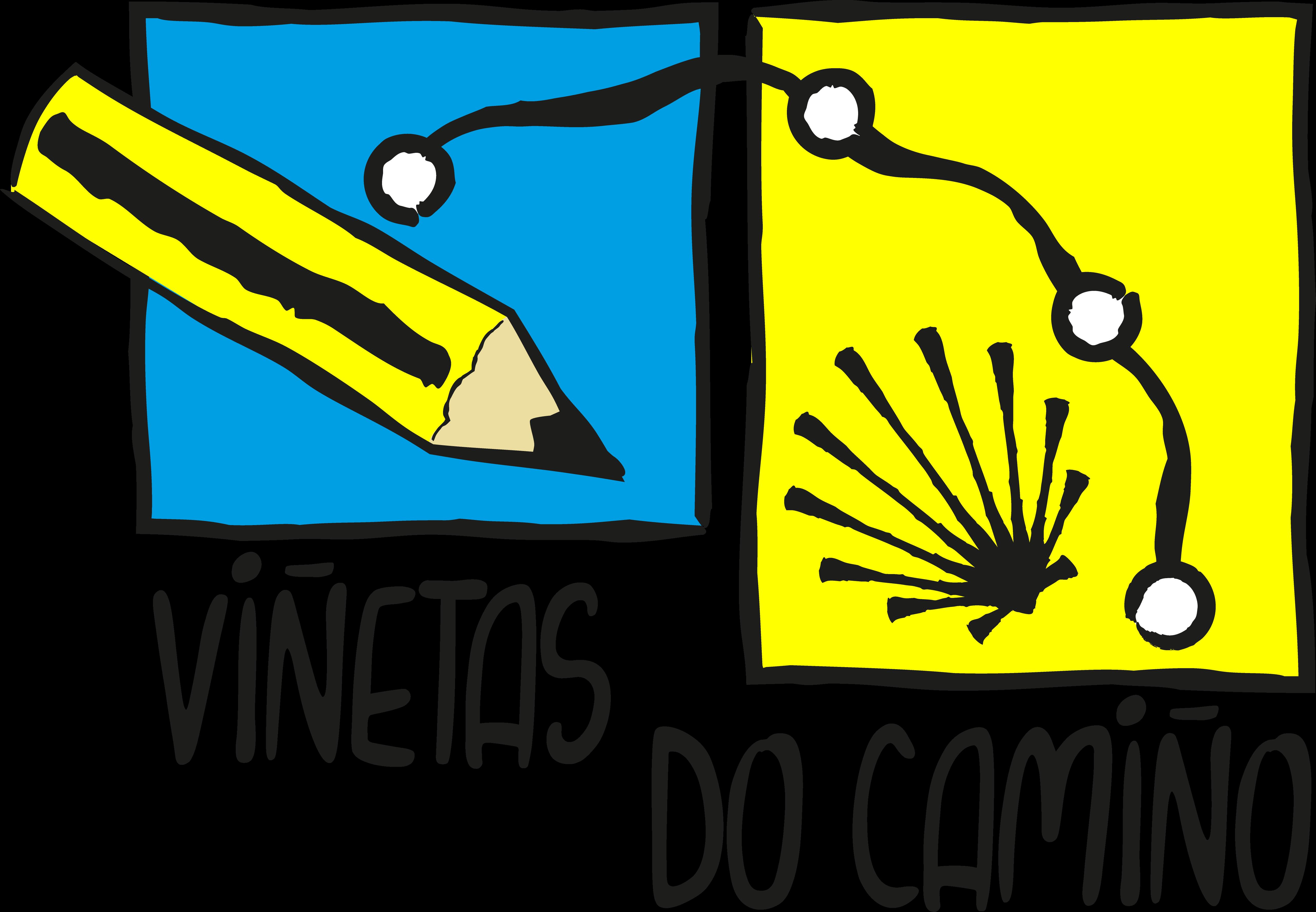 Viñetas do Camiño, un proyecto para descubrir el Camino Inglés a través del dibujo