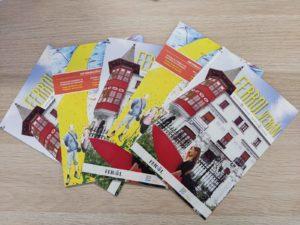 Ferrol Verán: la nueva guía turística